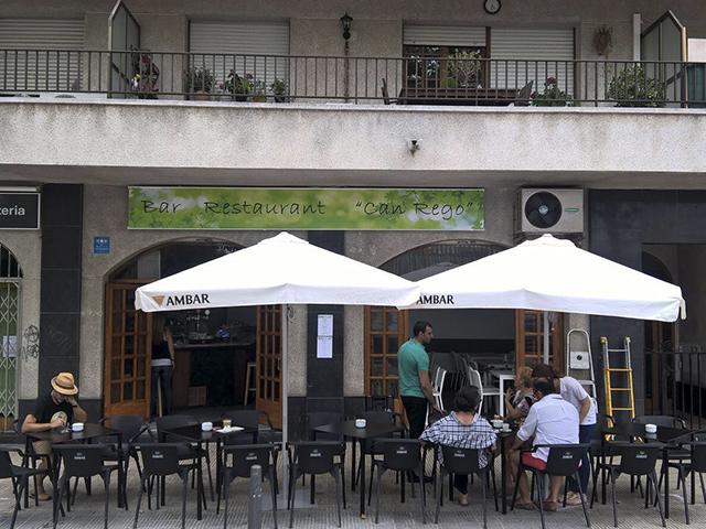 Restaurante Can Rego