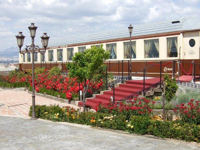 Restaurante Al Andalus Expreso