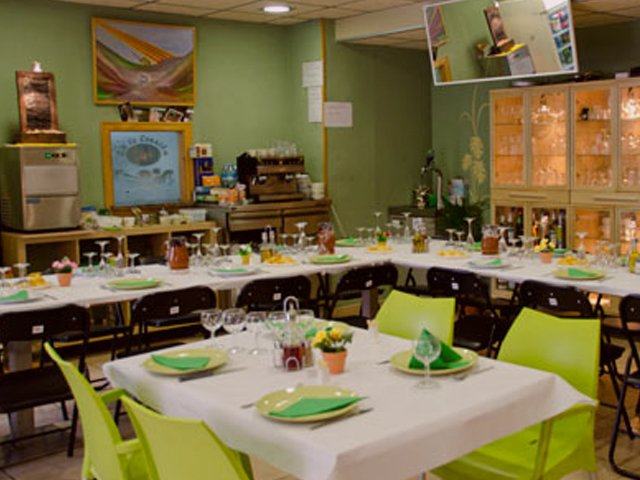 Restaurante Ca la Conxita