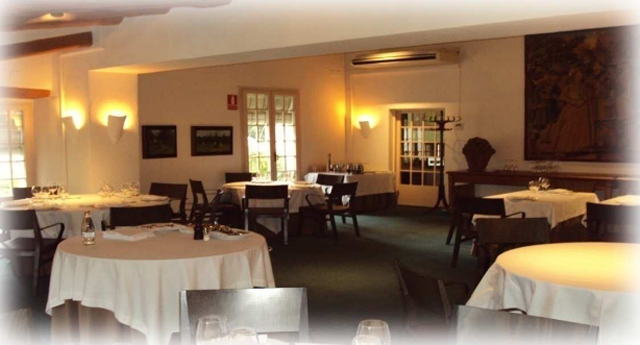 Restaurante Club de Golf