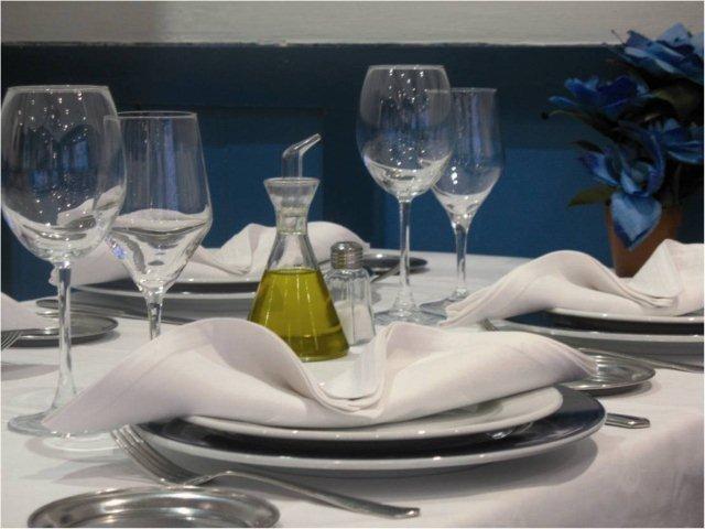 Restaurante Salamar
