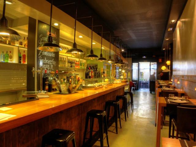 Restaurante Casa Chelis y la Martinera