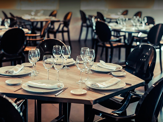 Restaurante Bocca Sant Cugat