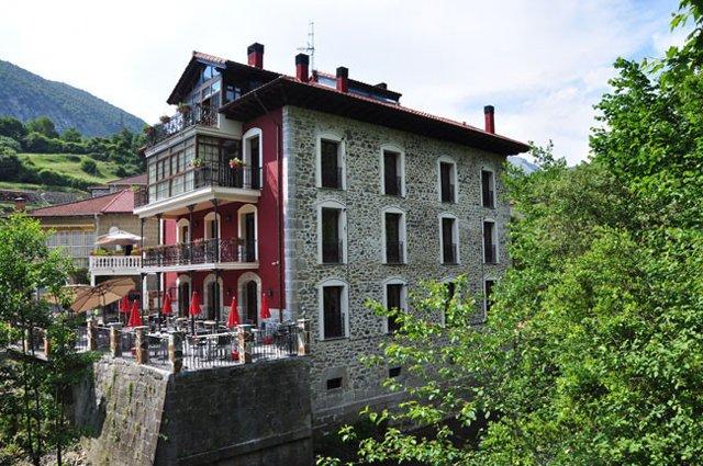 Restaurante La casa del Puente