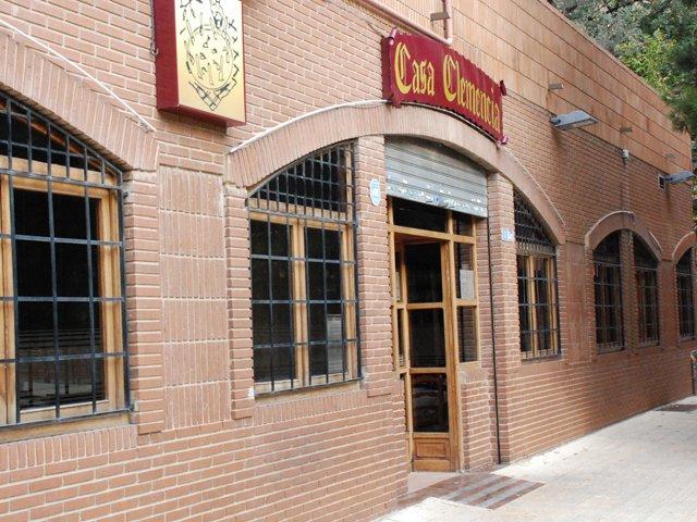 Restaurante Casa Clemencia