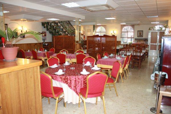 Restaurante Venta Curro