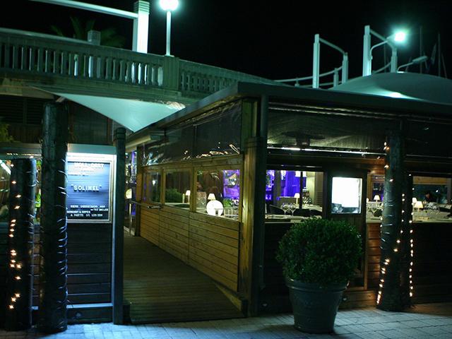 Restaurante Moll Oest