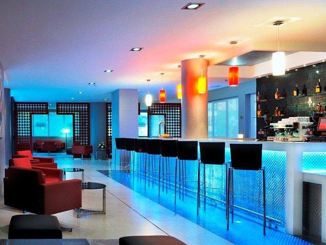 Restaurante Abba-Mia (Hotel Abba Granada)
