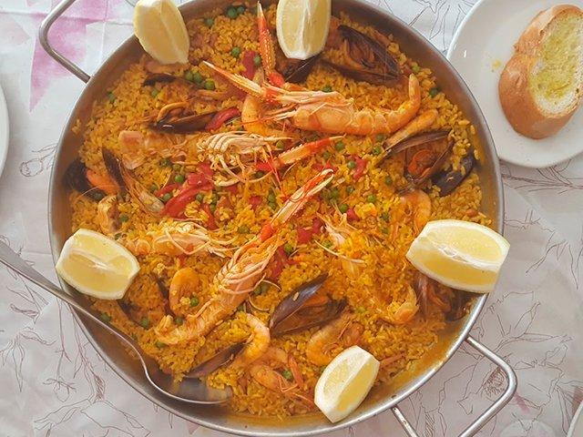 Restaurante Juan García