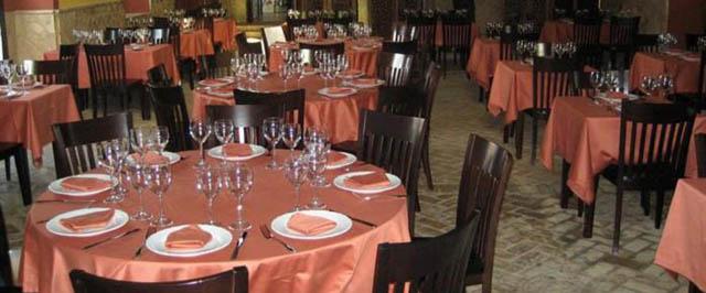 Restaurante Mesón La Hacienda