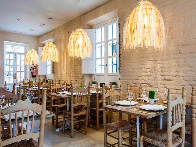 Restaurante Doña Elvira