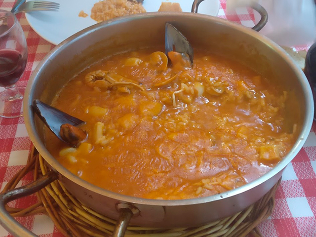 Restaurante L'Ajustada
