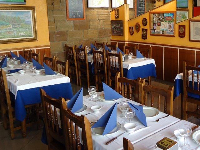 Restaurante A Cañota