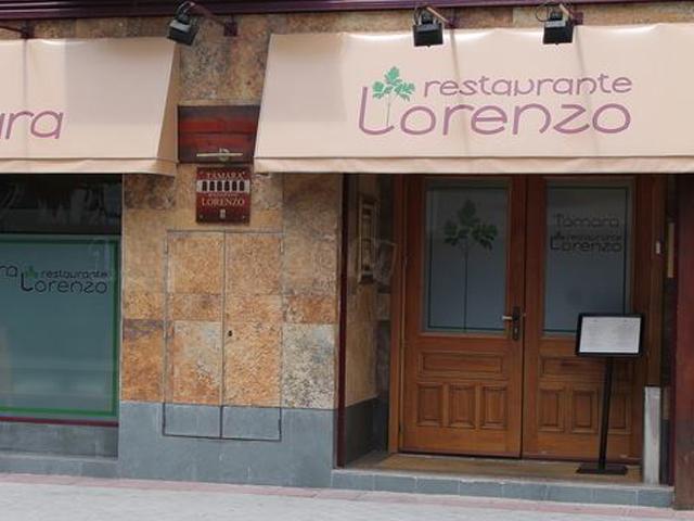 Restaurante tamara lorenzo madrid - Restaurante tamara madrid ...