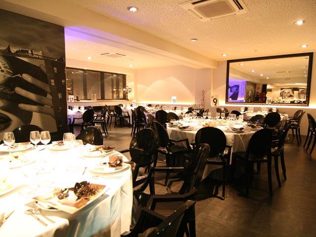 Restaurante Bocca Sant_Cugat