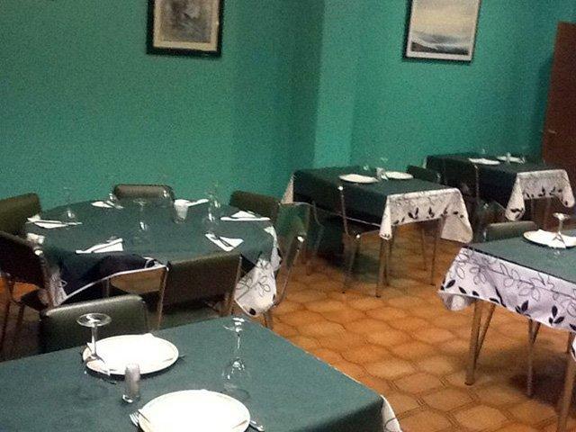 Restaurante Via Norte