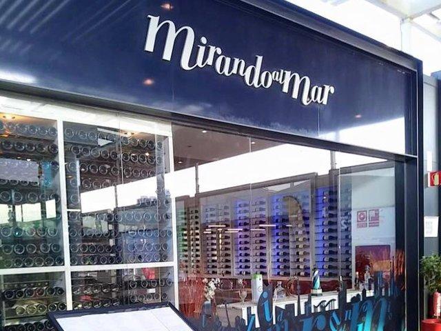 Restaurante Mirandoalmar