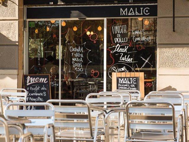 Restaurante Malic