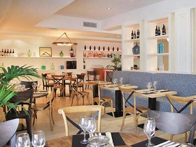 Restaurante Sarrietto