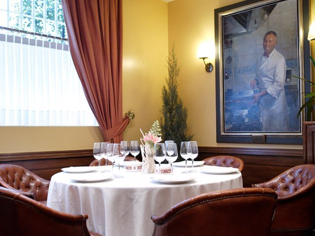 Restaurante Guria