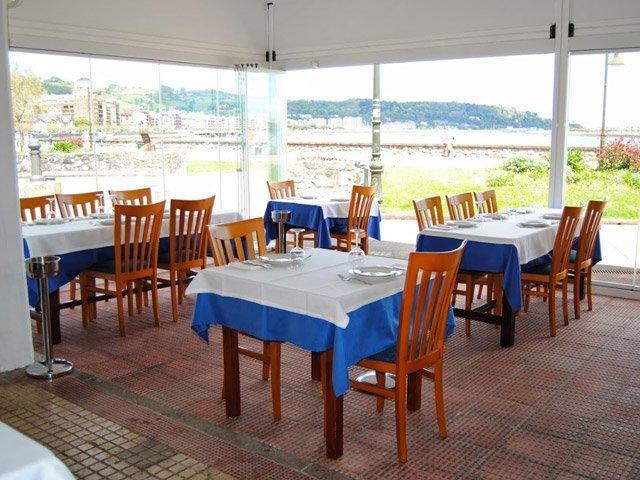 Restaurante Marisqueria Urdin
