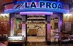 Restaurante La Proa de Teatinos