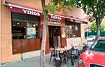 Restaurante El Sofrito