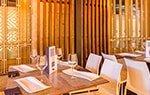 Restaurante Shukran Casa Árabe