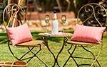 Restaurante Placeta Garden