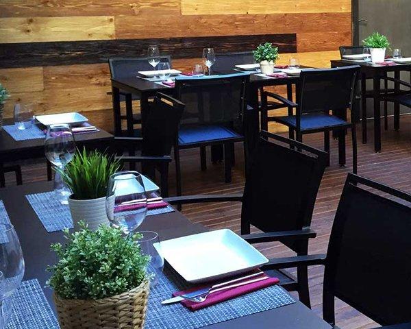 Restaurante Koldovinia