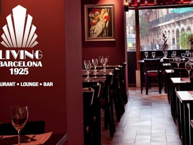 Restaurante Living 1925