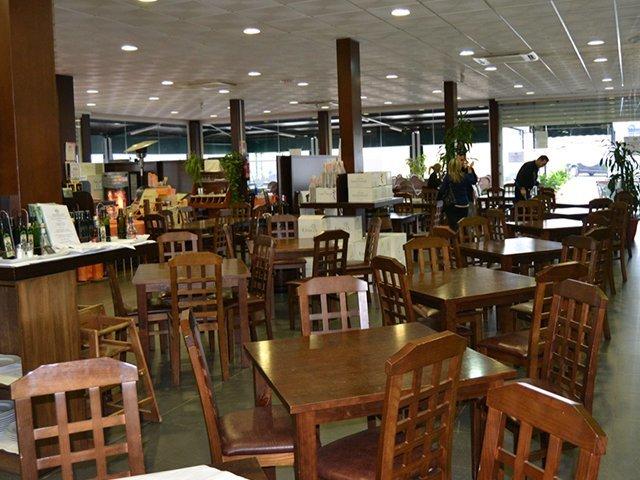 Restaurante Leon