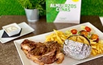 Restaurante Stadium Grill and Sport