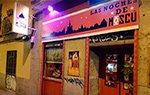 Restaurante Las Noches de Moscu