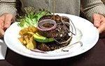 Restaurante Caprichos de la Gomera