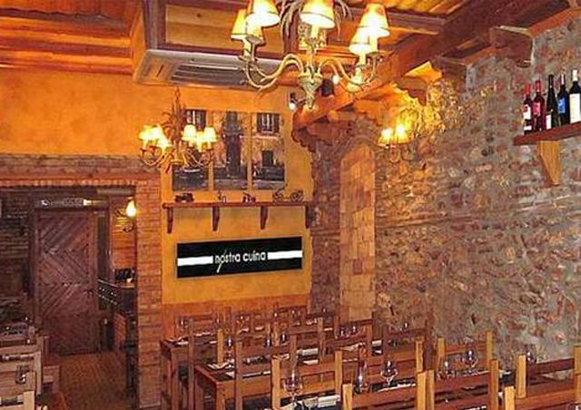 Restaurante Nostra Cuina