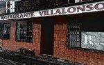 Restaurante Villalonso