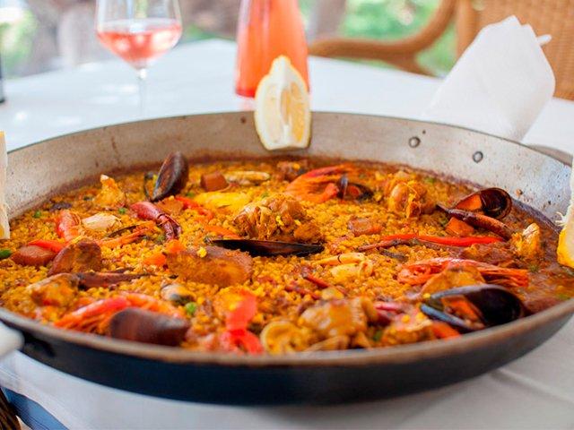 Restaurante Cala Boix