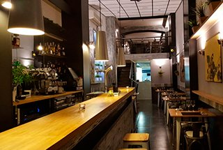 Restaurante Galú