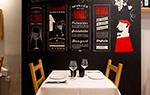 Restaurante Vi Negre