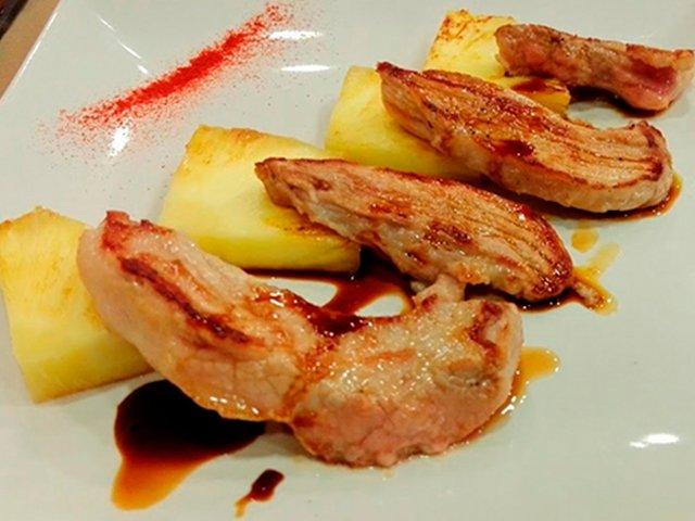 Restaurante La Bona Taula
