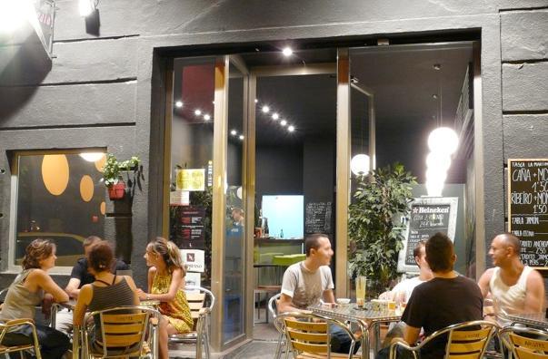 Restaurante La Martingala