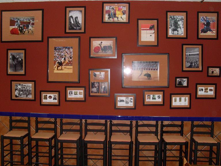 Restaurante Abaceria Burlaero Palomares