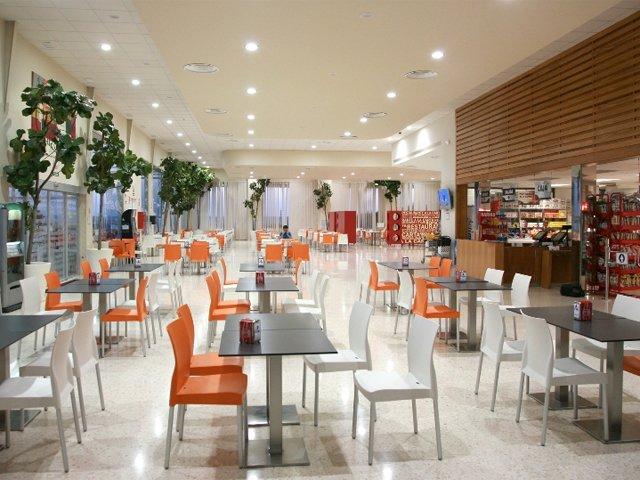 Restaurante Abades Pedro Abad