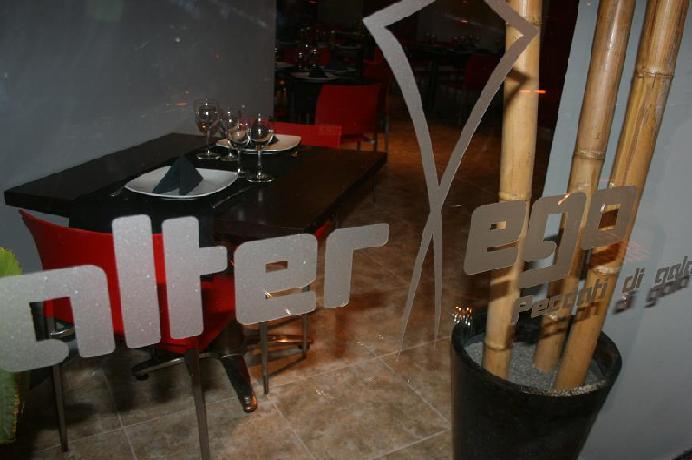 Restaurante Alter Ego