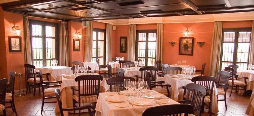 Restaurante Arrogui