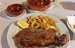Restaurante Venta del Alto