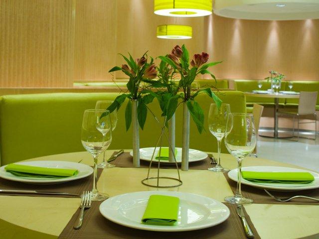 Restaurante Coteccio
