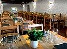 Restaurante Masia Nou Can Palau