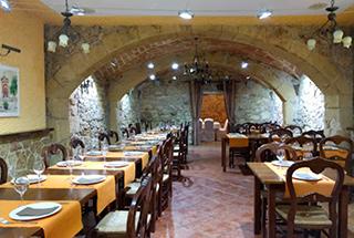 Restaurante Torre del Delme